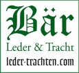 Logo BaerLederTracht